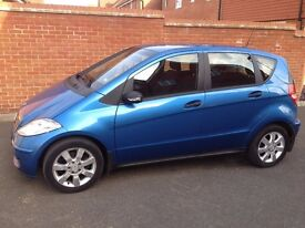 Mercedes-Benz A Class 1.5 A150 SE 5dr - ***MUST GO THIS WEEKEND***