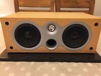 Kef Coda 80 Centre Speaker
