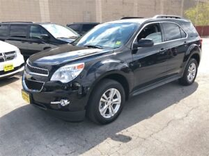2013 Chevrolet Equinox LT, Heated Seats, Back Up Camera, 55, 000