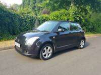 SUZUKI SWIFT + 1.2 DIESEL + 5 DOOR ***BARGAIN***