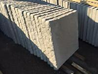 600x600 /2x2 concrete paving slabs 2inch thick