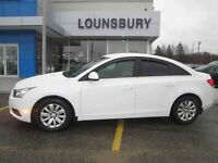 2011 CHEVROLET CRUZE LT TURBO -YEAR END BLOWOUT!!!