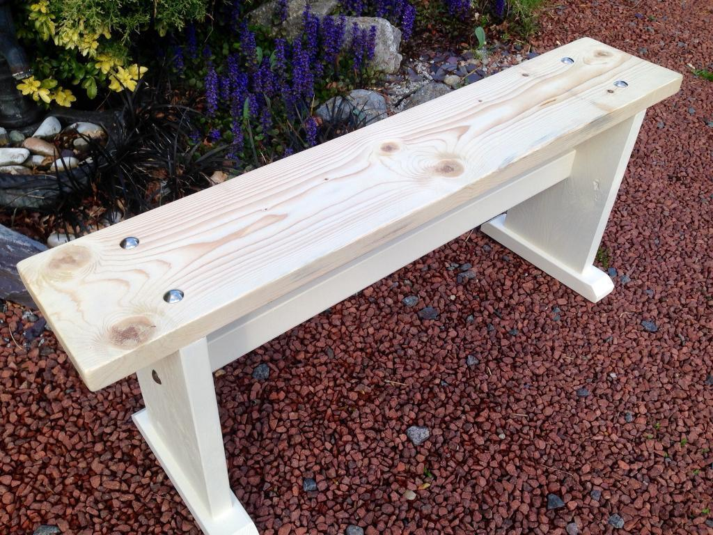 Pine Benches