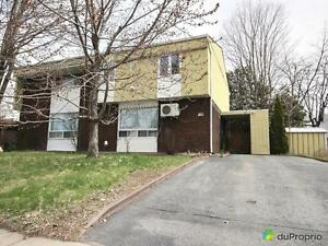 248 890$ - Jumelé à vendre à Gatineau (Aylmer) Gatineau Ottawa / Gatineau Area image 1