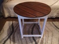 side table /coffee table