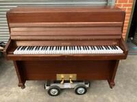 KNIGHT UPRIGHT PIANO FOR SALE - CAN DELIVER