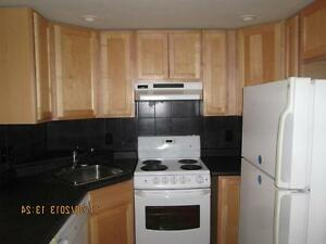 Condo in Mynarski, $947, 2BR + electric heat, hydro, water (K586