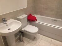 Great New Flat central Norwich to share with own bathroom