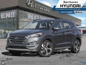 2017 Hyundai Tucson SE 1.6T AWD