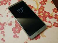 LG G6 - 64GB - Ice Platinum - Unlocked (open to offers)