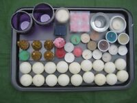 50 Brand New Candles/Candle Holders - Batch ONE for £8.00