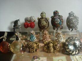 Sparkling Fashion Rings