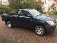 All 4x4 pick up wanted Mitsubishi Nissan ford Toyota Isuzu Vauxhall top prices