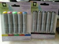 Cricut cartridges