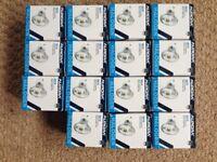new Reflector Halogen Lamp 240V, GU Aluminium (15)