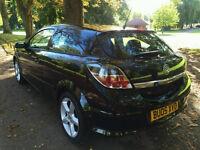 Vauxhall Astra Sri 1.7cdti Diesel 1YEARS MOT, NEW TURBO, DRIVES AMAZING not golf corsa a3 leon