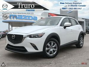 2016 Mazda CX-3 $78/WK TAX IN! ONLY 20K! AWD! AUTO! WARRANTY/202