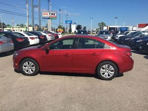 2014 Chevrolet Cruze NEW PRICE!!! ~ ONE OWNER ~ REMOTE START!! London Ontario image 2