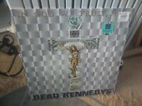 Dead Kennedys - In God We Trust, Inc. (GERMAN import)