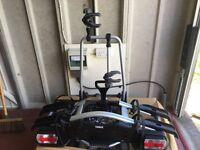 THULE EuroWay G2 921 Bike Carrier