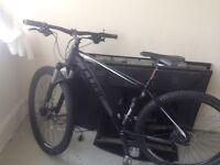 BARGAIN!! CUBE mountain bike