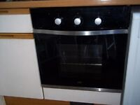 oven with grill