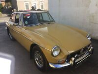 Restored approx 5years ago ! restoration history package available
