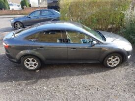 Ford Mondeo. 2.0. Tdci