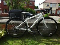 Claud Bulter Sabina-r2 small Road Bike