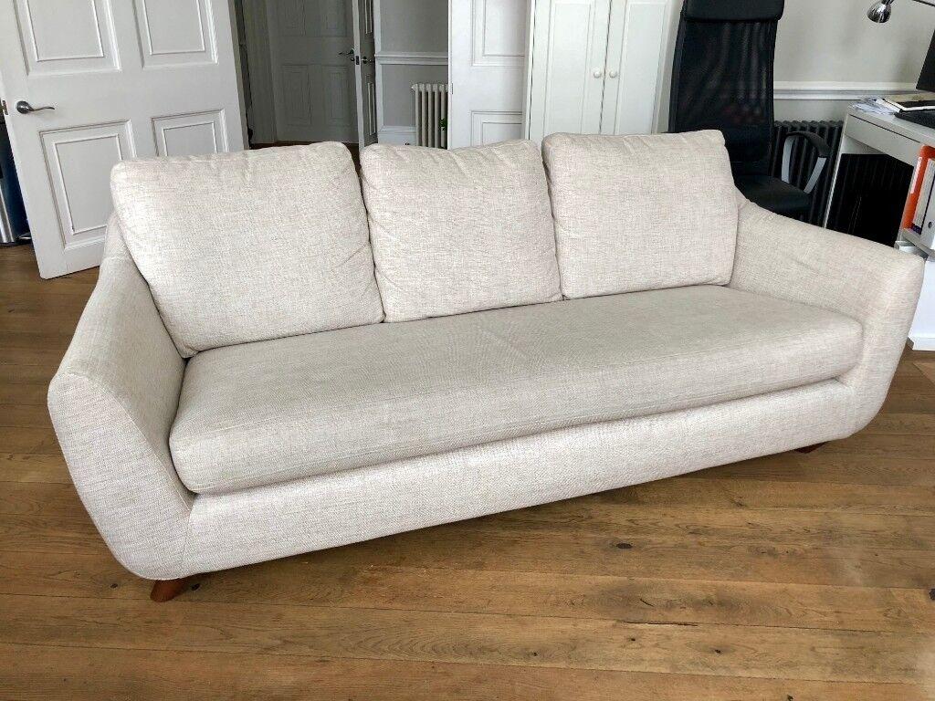 Faszinierend Sofa Scandi Beste Wahl Style Design 3 Seats / Needs To