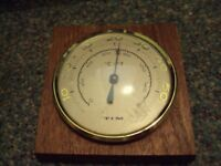 Tim thermometer