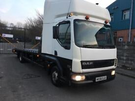 Daf lf recovery