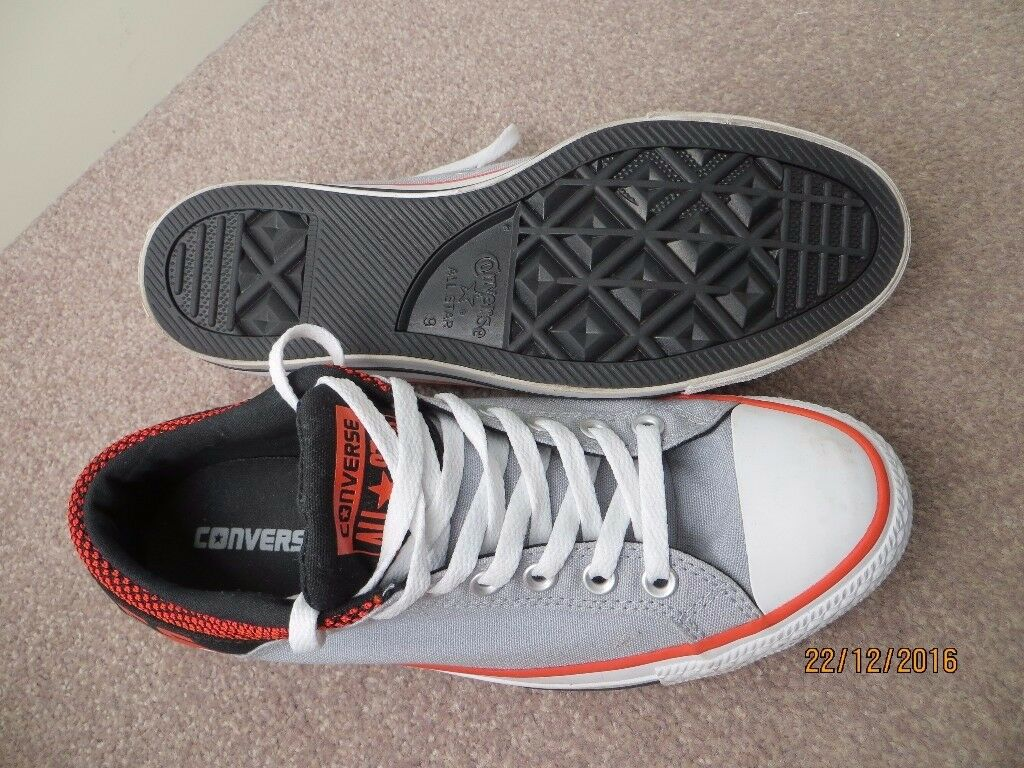 Converse Mens Trainers