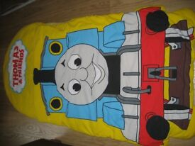 Thomas sleeping bag