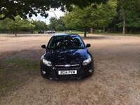 Ford focuse zetec 1.0 turbo 26,000 not Audi not Bmw not Mercedes not Toyota not Vuaxhall