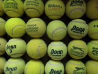 Tennis Balls - FOR DOGS/PRACTICE PLAY - JUST REDUCED!!!