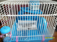 gerbil/hamster cage ,new