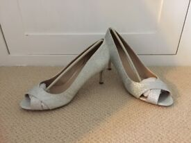 Women's High Heel Sparkly Shoes