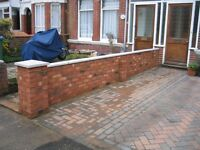Builder Available in Southampton Area.
