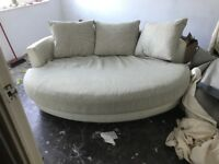 ****FREE DFS SOFA *** MUST COLLECT TODAY OR TOMMOROW MORNING