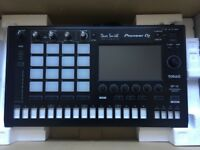Pioneer Toraiz SP:16 Dave Smith sampler and step sequencer. Perfect Condition for the proessional