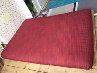 Futon company comfort futon