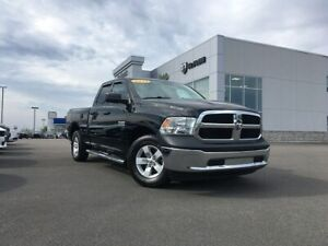 2013 Ram 1500 TOW PACKAGE, HEATED MIRRORS, SPRAY-IN LINER