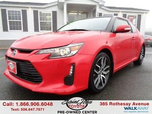 2015 Scion tC Dealer Demo!!!! Call for Special Pricing!!!
