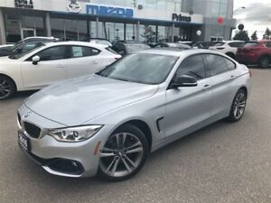2016 BMW 428i xDrive, HEADS UP, M PACKAGE, LOADED