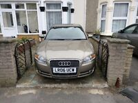 Audi A4 | Automatic | Petrol | 41K miles | Full Audi Serivce History | 1 driver from new