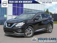 2016 Nissan Murano SV REDUCED | AWD | HEATED SEATS | NAV | BA... Fredericton New Brunswick Preview
