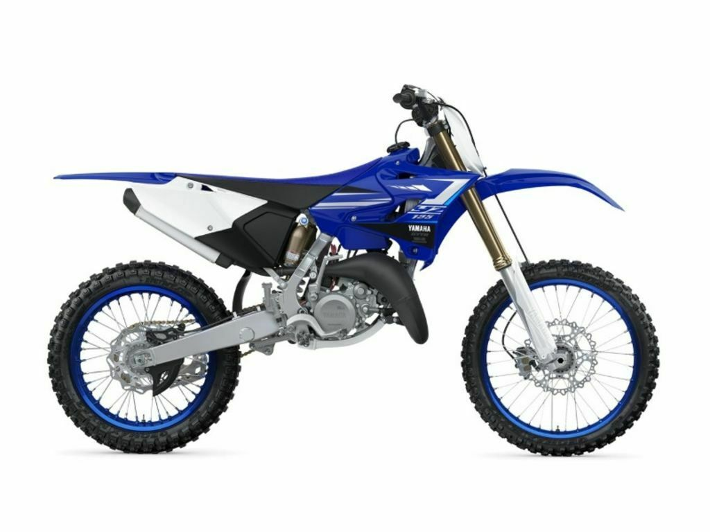 Picture of A 2020 Yamaha YZ125