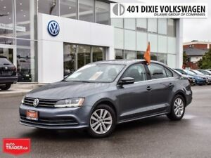 2017 Volkswagen Jetta Wolfsburg Edition 1.4T 6sp at w/Tip Back U