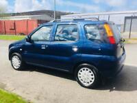 Only 38300 genuine miles Suzuki ignis gl 1.3 petrol